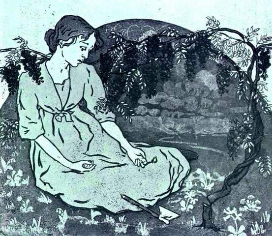 Мария Якуничкова