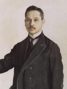 """Константин Андреевич Сомов. """"Радуга"""""""