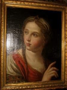 Коллекционирование живописи