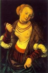 Западноевропейская старая живопись