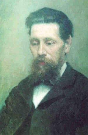 Старинные картины Александра Александровича Киселева