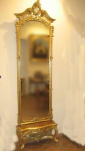 История одного зеркала