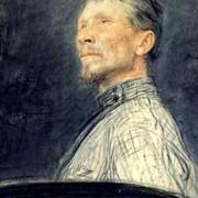 И.Е. Репин. Портрет А.Е. Архипова