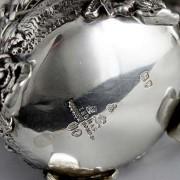 Старинное английское серебро. Купить продать антиквариат в Санкт-Петербурге