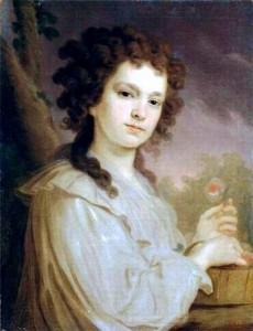 Портрет О.К. Филипповой