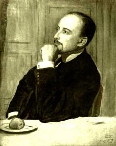 Лансере Евгений Александрович