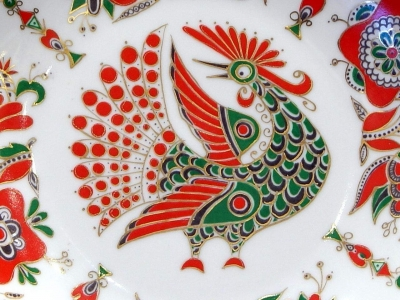НЕТ В НАЛИЧИИ - лот №P000141 Жар-птица