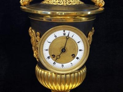 НЕТ В НАЛИЧИИ - лот №C000138 Часы