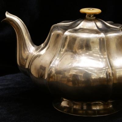 НЕТ В НАЛИЧИИ - лот №S000215 Чайник