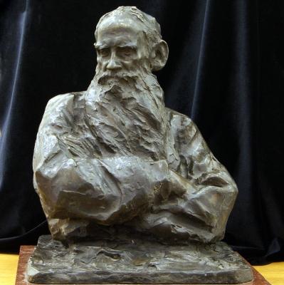 НЕТ В НАЛИЧИИ - лот №B000183 Лев Толстой