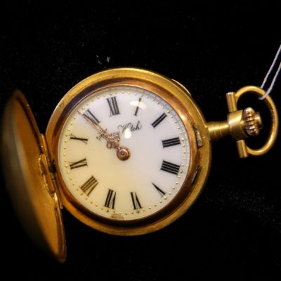 "лот №C000158 Часы женские ""Henry Watch"" -"