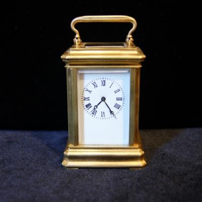 НЕТ В НАЛИЧИИ - лот №C000150 Часы каретные