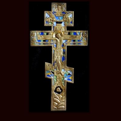НЕТ В НАЛИЧИИ - лот №B000133 Крест