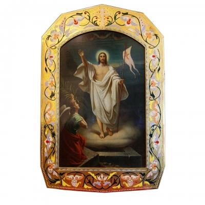 лот №I000173 Воскресение Христово