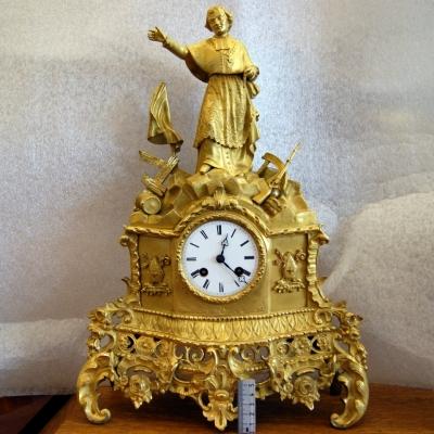 НЕТ В НАЛИЧИИ - лот №C000153 Часы