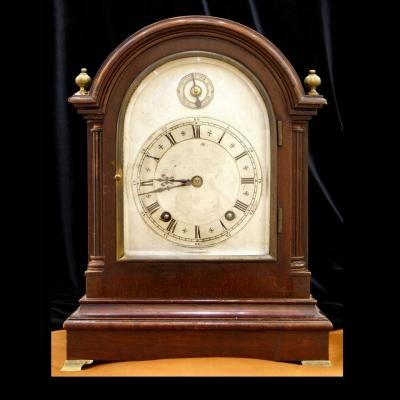 НЕТ В НАЛИЧИИ - лот №C000132 Часы кабинетные