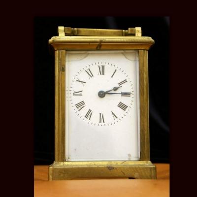 НЕТ В НАЛИЧИИ - лот №C000134 Часы каретные