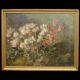 "лот №A000423 — Картина ""Цветы"""