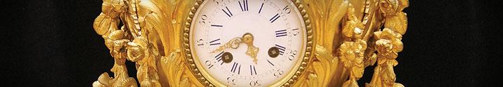 Старинные часы, антикварные часы - покупка и продажа