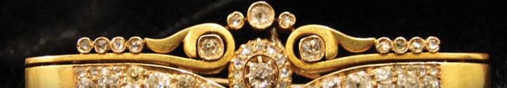 Ювелирные украшения - покупка, продажа, оценка старинных , коллекция антикварных украшений, старинные кольца, антикварные серьги