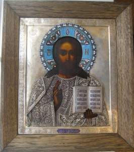 Реставрация древних икон