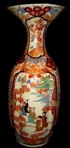 Японский фарфор. Наша коллекция