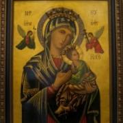 Русская старинная икона